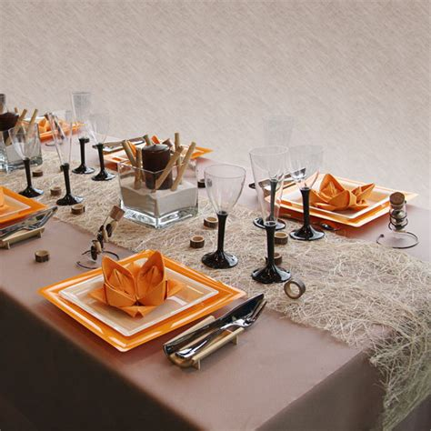 Kitchen Table Decorating Ideas Pictures 4 autumn table setting ideas