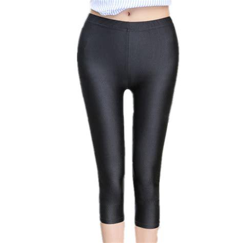 aliexpress leggings online get cheap black shiny leggings aliexpress com
