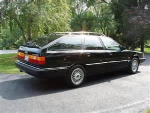 Audi 200 Avant For Sale 1991 Audi 200 Avant 20v Turbo Bring A Trailer