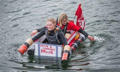 cardboard boat race plymouth what not to miss at the plymouth seafood festival