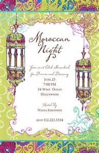 view bik ph 66 quot moroccan nights invitation quot