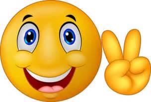 cute smile emoticon icons vectors set 01 emoticons icons