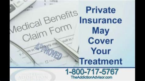 Commercial Insurance Detox by The Addiction Advisor Tv Spot We Can Help Ispot Tv