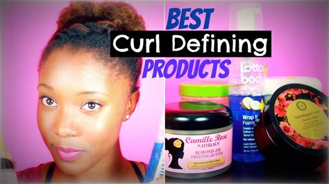 whats the best hair to use for curly crochet hair best products for lasting curl definition in 4c natural