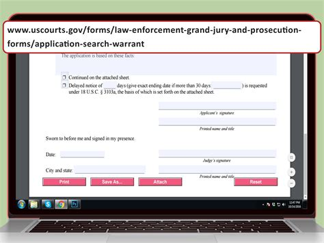 How To Write A Search Warrant Exle Criminal Offense Affidavit Forms The Five Key Points Divorcing Need