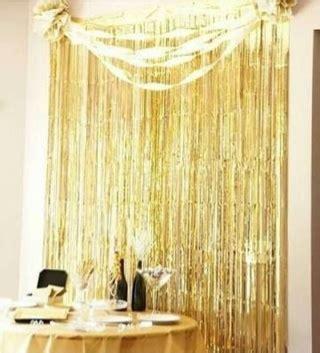 Balloonable Foil Curtain Tirai Rumbai tirai rumbai foil buat dekorasi acara anda lebih meriah dan menyenangkan harga jual