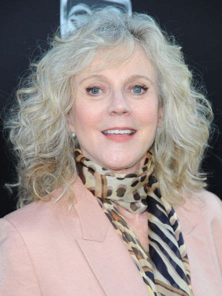Hair Styles And Cuts On Pinterest Blythe Danner Medium Curly And M | 95 best images about blythe danner on pinterest grace o