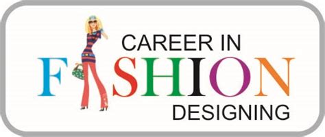 design fashion word student career guidance series fashion designing