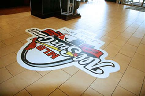 custom home decor 3d floor vinyl stickers buy custom