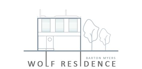 wolf residence servant and served spaces wolf residence servant and served spaces