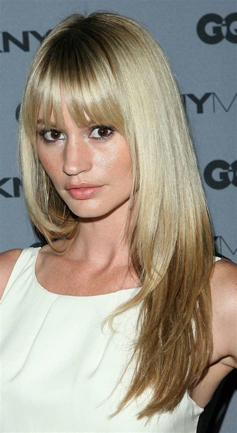 blonde hairstyles with bangs and layers 30 long blonde hairstyles which are perfect creativefan