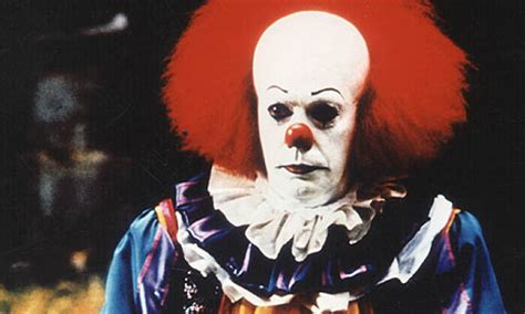 film it the clown gary dobbs at the tainted archive stephen king s it the