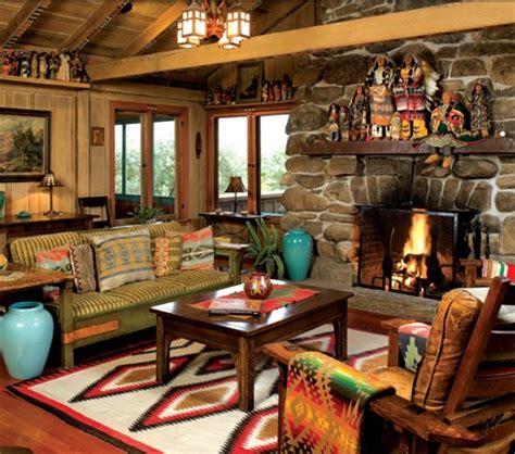 southwestern living room furniture 4 amazing southwestern style interior design ideas