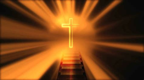 Christian Cross Premium Hd Video Background Hd0369 Christian Motion Backgrounds