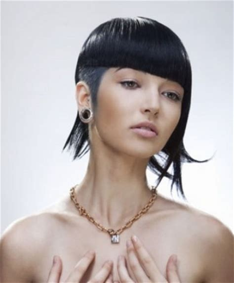 edgy haircuts bangs 40 best edgy haircuts ideas to upgrade your usual styles