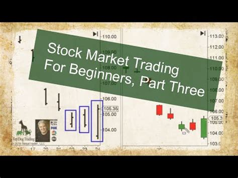 stock market stock market trading for beginners everything you need to to start investing and make money in the stock market stock market books stock trading books stock trading books stock market trading for beginners part 3