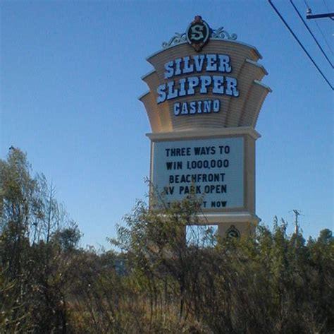 the silver slipper casino silver slipper casino