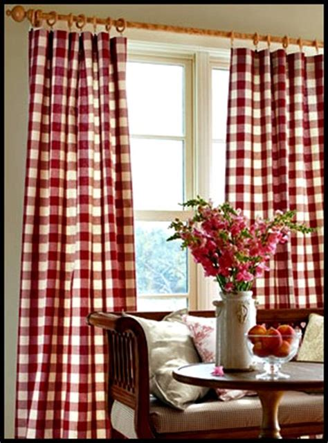 red check curtains details about abstract leaf curtain pair green teal blue