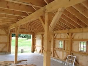 post frame house plans