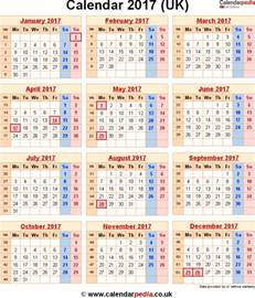 2018 Calendar With Numbered Weeks April 2017 Calendar With Holidays Uk Weekly Calendar