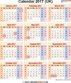 april 2017 calendar with holidays uk weekly calendar