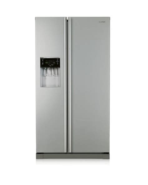 Dispenser Rsa buy samsung side by side refrigerator with water dispenser rsa1utmg silver in pakistan