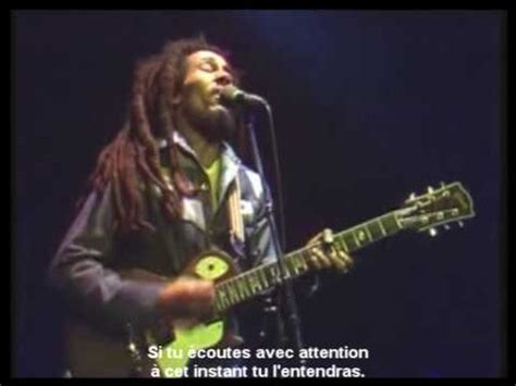 bob marley natural mystic bob marley natural mystic stfr youtube