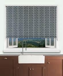 orla keily blinds orla kiely roller blinds