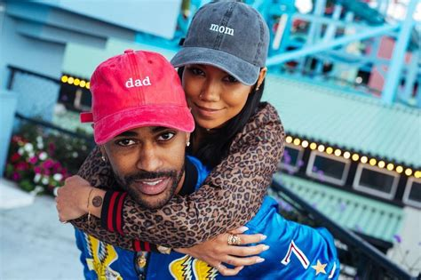 big sean nigerian what does jhene aiko s impending divorce have to do with