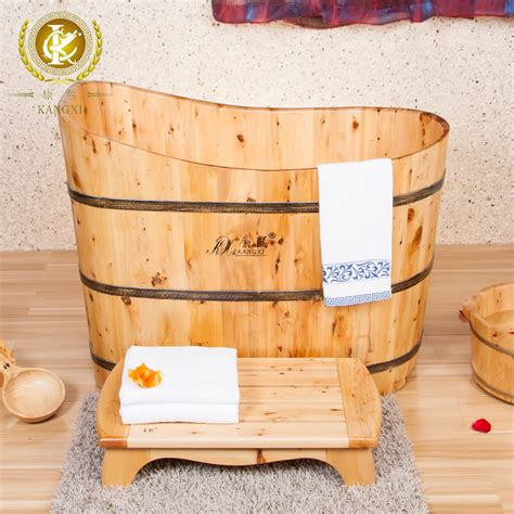 bathtub spa portable cedar wood bath barrel tub bath bucket spa bath bucket portable spa bathtub in