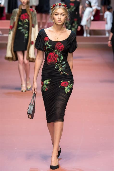 Frock Horror Of The Week Catwalk 2 by Vintage Kleider 2016 Die Neusten Modetrends Direkt Aus