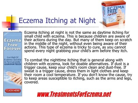 itching at night in bed image gallery nighttime itching