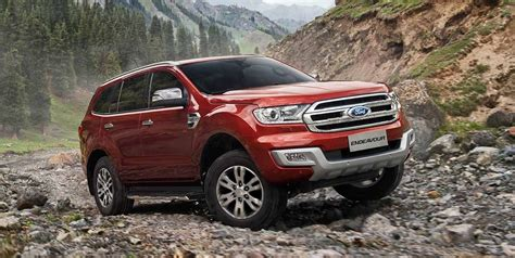 ford endeavour 2018 2018 ford endeavour uhd 4k wallpaper cars 2018 2019