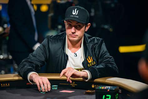 poker king confirmed  triton poker shr series presenting sponsor   triton poker