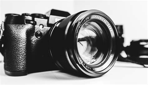 photography camera wallpaper black and white fujifilm x t1 4k ultra hd wallpaper and background image