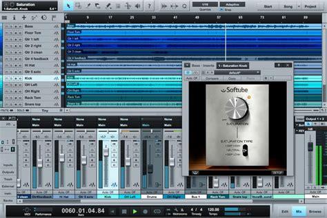 presonus studio one 2 5 offers nearly 100 enhancements