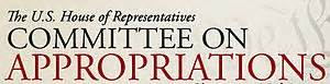 What Is The House Committee by United States House Committee On Appropriations