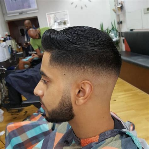 low fade with bangs 55 classy low fade haircut styles the ultimate selection