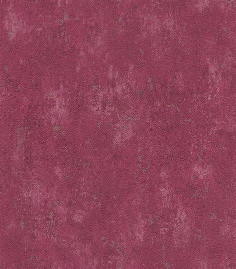 tapete putz optik tapete putz optik vintage rasch lucera rot 609189