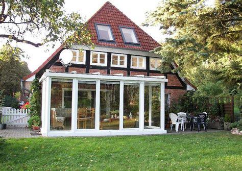 landhaus wintergarten wintergarten und sitzecke am haus
