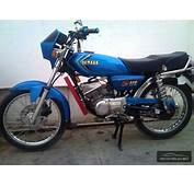 Used Yamaha RX 115 1988 Bike For Sale In Karachi  112570