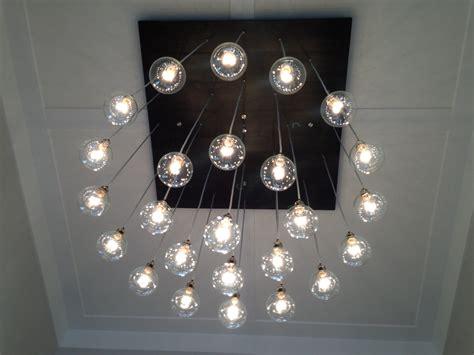 large industrial chandelier large custom industrial chandelier with modern glass pendants