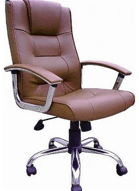 executive leather office chairs melbourne leather faced executive chair