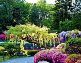 Beautiful Images Of Flower Gardens I Beautiful Gardens 1