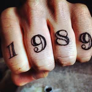 knuckle tattoos designs ideas and meaning tattoos for you