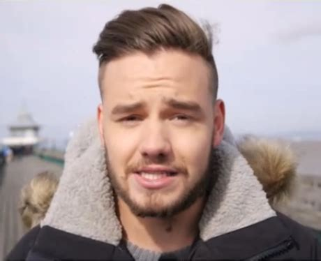 Liam Payne Hairstyle by Plenty Of Liam S New Beard One Direction S Where We