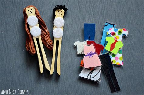 Handmade Toys For Toddlers - 12 craft gifts that look hobbycraft