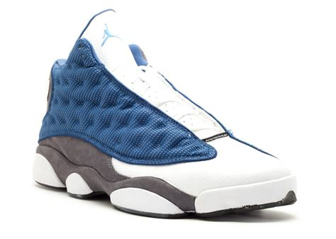 ai flint air 13 retro quot flint 2010 release quot frnch bl