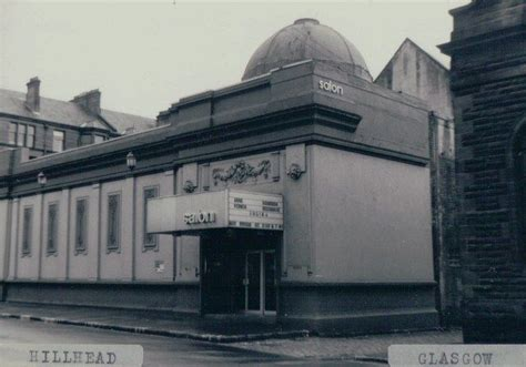 hairdresser glasgow road baillieston 17 best images about old glasgow cinemas on pinterest