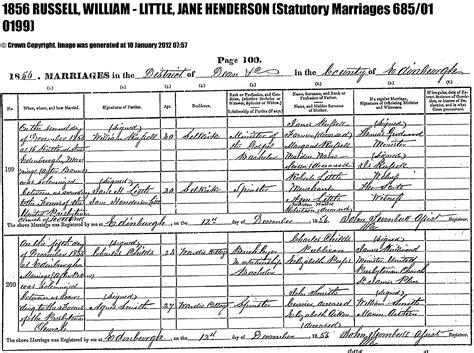 Edinburgh Birth Records Descendants Of Matthew Gardner Margaret Martin Source Page 22